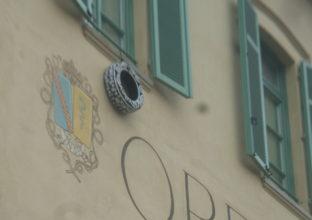 I Parabordi Di Opera Viva Presto In Housing Giulia
