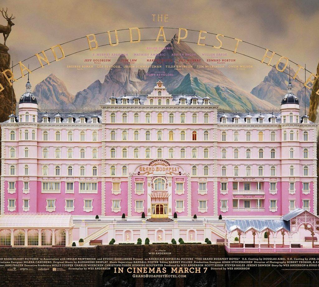 Grand Budapest Hotel Anderson 1
