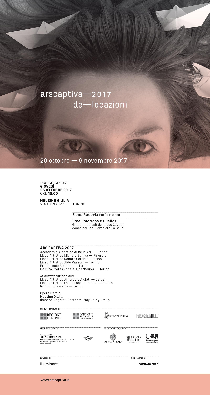 11° EDIZIONE DI ARS CAPTIVA DE_LOCAZIONI