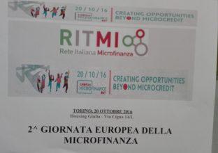 RITMI E MICROFINANZA  In Housing Giulia