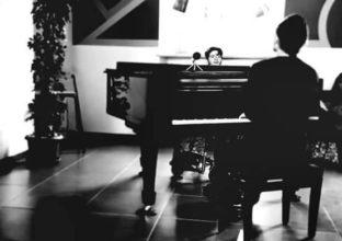Piano Mirroring. Ascolta I Ritratti Sonori Realizzati In Housing Giulia