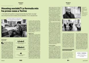 """""""Housing Giulia è Uno Dei Progetti Più Innovativi In Italia Sul Tema Dell'Abitare"""""""