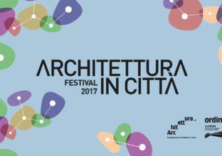 27 Maggio Appuntamento In Housing Giulia Con ARCHITETTURA IN CITTA' Festival 2017